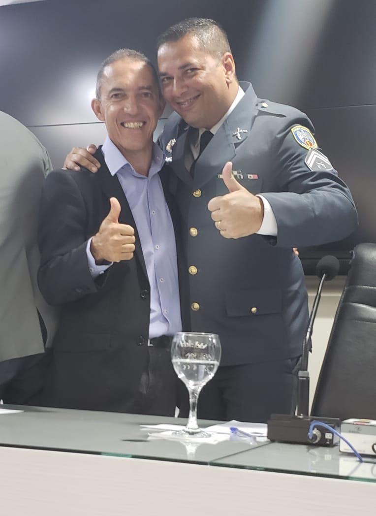 SESSÃO SOLENE – SERRA