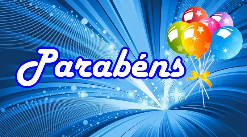 PARABÉNS ASSES!!!