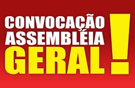 ASSEMBLEIA GERAL UNIFICADA