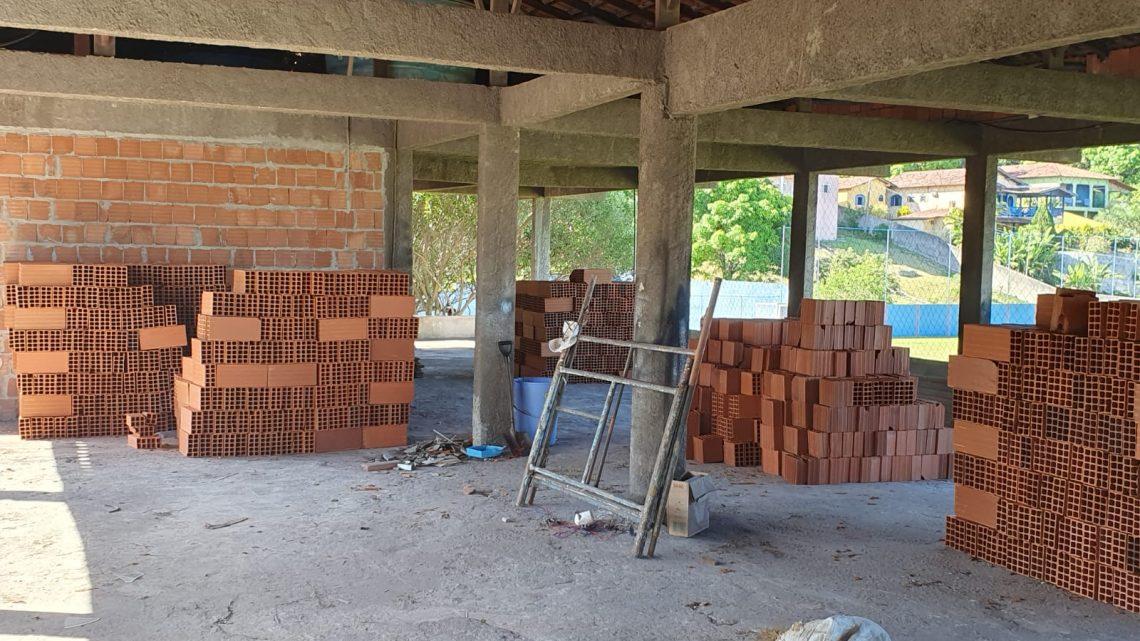 ASSES inicia construção do Hotel  de Transito em Bicanga