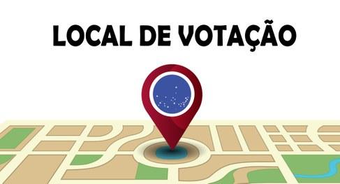 LOCAIS DE VOTAÇAO – ASSES
