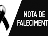 NOTA DE FALECIMENTOSARGENTO RENATO PEREIRA DOS SANTOS